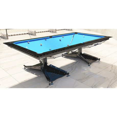 Billard DECOTECH 9FT