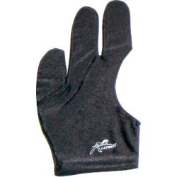 BLACK MEDIUM LAPERTI GLOVE