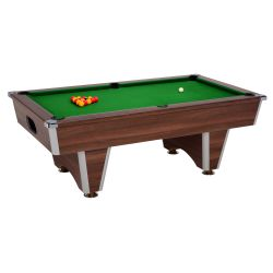 Billard JMC Pub 7ft blanc