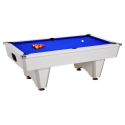 black ash JMC PUB ENGLISH POOL TABLE