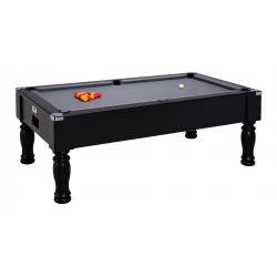 Walnut Monarch English Pool Table