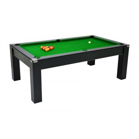 Billard table Avant-Garde V2 7FT Noir