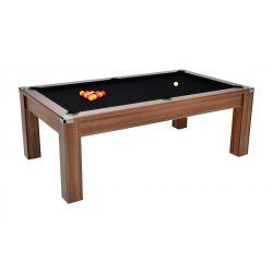 Billard table Avant-Garde V2 7FT Châtaignier