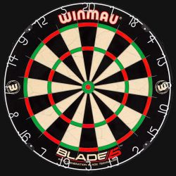 Cible Winmau Blade 5