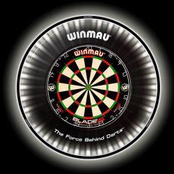 Contour de cible WINMAU PLASMA LED