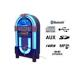 Juke-box Memphis Ipod