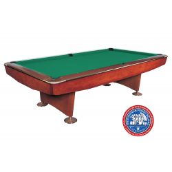 9 ft wood Dynamic II BILLIARD