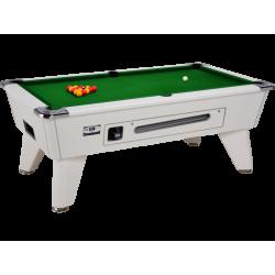 White Outback Omega English Pool