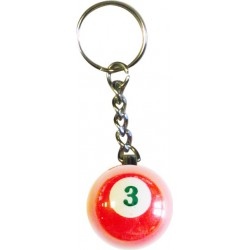 KEY RING NO 3 Ø0,9IN
