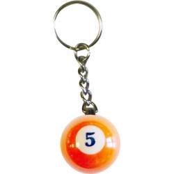 KEY RING NO 5 Ø0,9IN