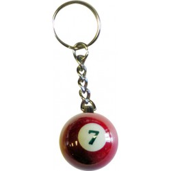 KEY RING NO 7 Ø0,9IN