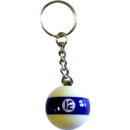 KEY RING NO 12 Ø01,3IN
