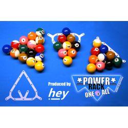 Power Rack ( 9 Ball / 10 Ball / 8 Ball )