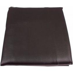 Housse Vinyle luxe Noir - 7ft