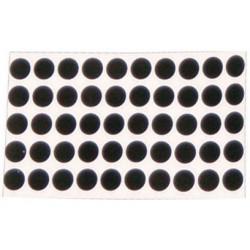 Spots 12mm - 50 pièces