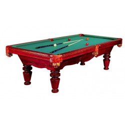 8ft antic VEGAS BILLIARD
