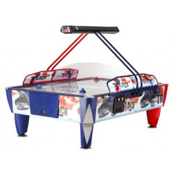 """Fast track"" air-hockey - 4 players"