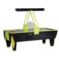 """Cosmic"" air-hockey"