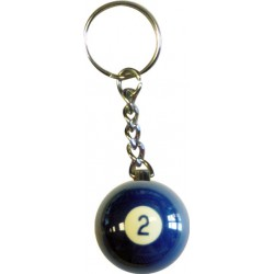 KEY RING NO 2 Ø01,3IN