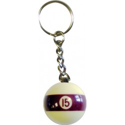 KEY RING NO 15 Ø01,3IN