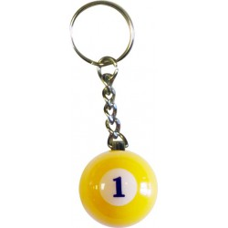 KEY RING NO 1 Ø0,9IN