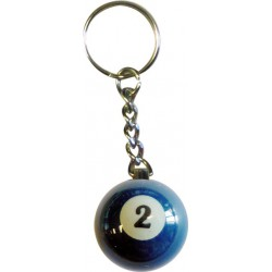 KEY RING NO 2 Ø0,9IN