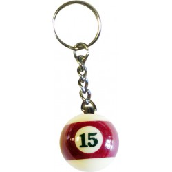 KEY RING NO 15 Ø0,9IN