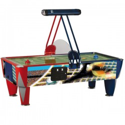 "Air-hockey ""Soccer"""