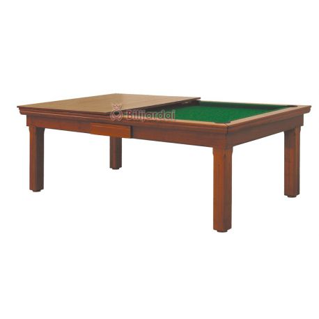 Harlyn option plateau-table bois