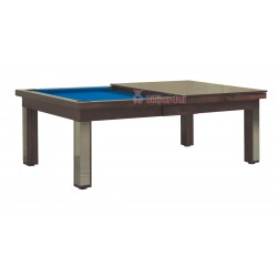 Bilbao option plateau-table bois