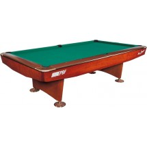 7 ft wood Dynamic II BILLIARD