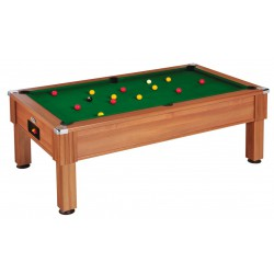 BILLARD CAMBRIDGE 7FT NOYER