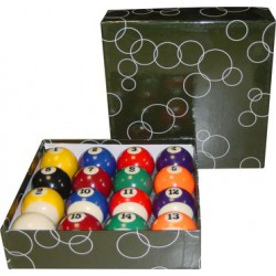 Standard Us ball set  –Ø 2 in