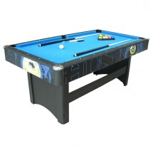 BILLARD AMERICAIN BUFFALO BUSTER 6FT