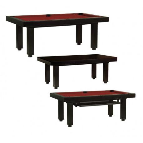 Billard table Dino Extra noir