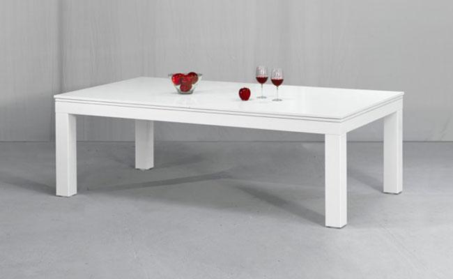 Comment rehausser une table chaises angle design with - Comment fabriquer une table de billard ...